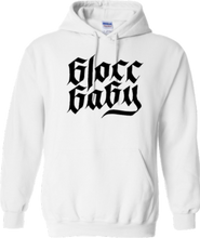 Load image into Gallery viewer, CLHOODIE-WHITE-FRONT-2248