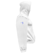 Load image into Gallery viewer, CLHOODIE-WHITE-RIGHTSLEEVE-917