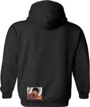 Load image into Gallery viewer, CLHOODIE-BLACK-BACK-849