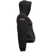 Load image into Gallery viewer, COHOODIE-BLACK-RIGHTSLEEVE-1249
