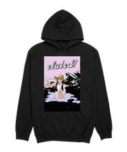 Load image into Gallery viewer, COHOODIE-BLACK-FRONT-4589
