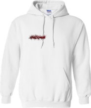 Load image into Gallery viewer, CLHOODIE-WHITE-FRONT-1270