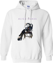Load image into Gallery viewer, CLHOODIE-WHITE-FRONT-2277