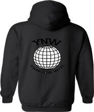 Load image into Gallery viewer, COHOODIE-BLACK-BACK-1371