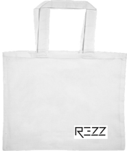 Load image into Gallery viewer, TOTE-WHITE-BACK-1125