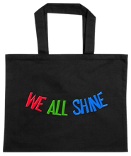 Load image into Gallery viewer, TOTE-BLACK-FRONT-1569