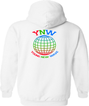 Load image into Gallery viewer, CLHOODIE-WHITE-BACK-1664