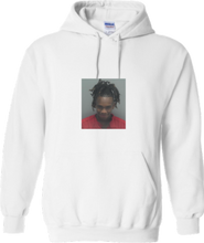 Load image into Gallery viewer, CLHOODIE-WHITE-FRONT-1362