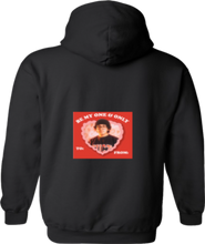 Load image into Gallery viewer, COHOODIE-BLACK-BACK-990