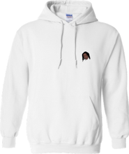 Load image into Gallery viewer, CLHOODIE-WHITE-FRONT-1438