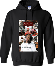 Load image into Gallery viewer, CLHOODIE-BLACK-FRONT-2402