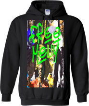 Load image into Gallery viewer, CLHOODIE-BLACK-FRONT-1688