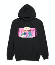 Load image into Gallery viewer, COHOODIE-BLACK-FRONT-2654