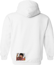 Load image into Gallery viewer, CLHOODIE-WHITE-BACK-849