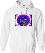 Load image into Gallery viewer, COHOODIE-WHITE-FRONT-2708