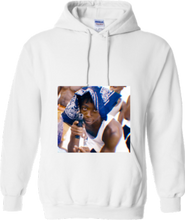 Load image into Gallery viewer, CLHOODIE-WHITE-FRONT-1537