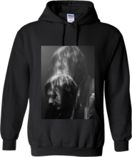 Load image into Gallery viewer, CLHOODIE-BLACK-FRONT-2858
