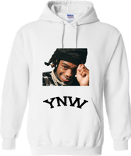 Load image into Gallery viewer, COHOODIE-WHITE-FRONT-2212