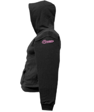 Load image into Gallery viewer, COHOODIE-BLACK-LEFTSLEEVE-1249
