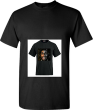 Load image into Gallery viewer, COTEE-BLACK-FRONT-1586