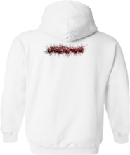 Load image into Gallery viewer, CLHOODIE-WHITE-BACK-2858