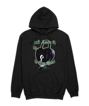 Load image into Gallery viewer, CLHOODIE-BLACK-FRONT-3687