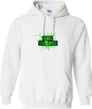 Load image into Gallery viewer, CLHOODIE-WHITE-FRONT-1505