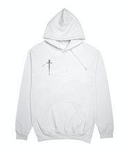 Load image into Gallery viewer, COHOODIE-WHITE-FRONT-2679