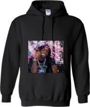 Load image into Gallery viewer, COHOODIE-BLACK-FRONT-1495