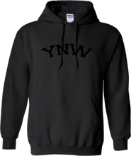 Load image into Gallery viewer, COHOODIE-BLACK-FRONT-1436