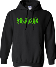 Load image into Gallery viewer, CLHOODIE-BLACK-FRONT-1918