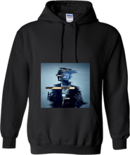 Load image into Gallery viewer, COHOODIE-BLACK-FRONT-2030