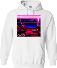 Load image into Gallery viewer, CLHOODIE-WHITE-FRONT-1251