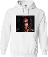 Load image into Gallery viewer, CLHOODIE-WHITE-FRONT-1396