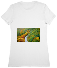 Load image into Gallery viewer, WOMTEE-WHITE-BACK-988