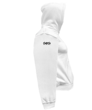 Load image into Gallery viewer, CLHOODIE-WHITE-RIGHTSLEEVE-2169