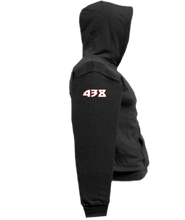 Load image into Gallery viewer, COHOODIE-BLACK-RIGHTSLEEVE-1575