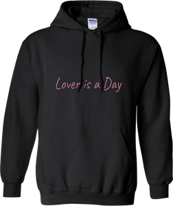 Lover is a Day