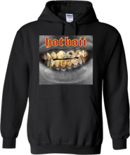 Load image into Gallery viewer, CLHOODIE-BLACK-FRONT-1073