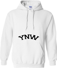 Load image into Gallery viewer, COHOODIE-WHITE-FRONT-1350