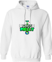 Load image into Gallery viewer, CLHOODIE-WHITE-FRONT-1493