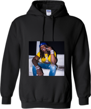 Load image into Gallery viewer, COHOODIE-BLACK-FRONT-2419