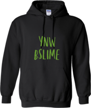 Load image into Gallery viewer, COHOODIE-BLACK-FRONT-1507