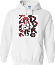 Load image into Gallery viewer, COHOODIE-WHITE-FRONT-2567