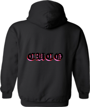 Load image into Gallery viewer, COHOODIE-BLACK-BACK-2233