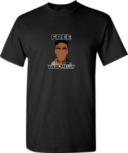 Load image into Gallery viewer, COTEE-BLACK-FRONT-1425