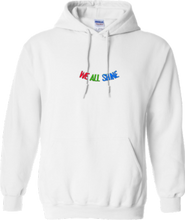 Load image into Gallery viewer, CLHOODIE-WHITE-FRONT-1456