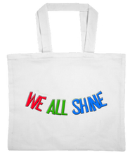 Load image into Gallery viewer, TOTE-WHITE-FRONT-1569