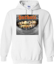 Load image into Gallery viewer, CLHOODIE-WHITE-FRONT-1073