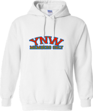 Load image into Gallery viewer, COHOODIE-WHITE-FRONT-1695